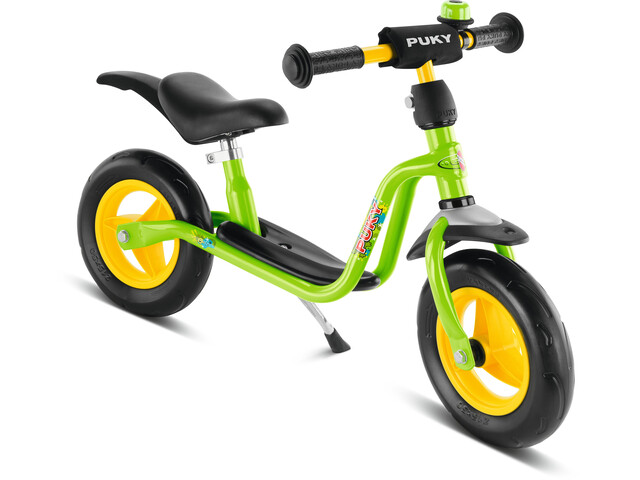 Puky LR M Plus Kids Push Bikes Children green